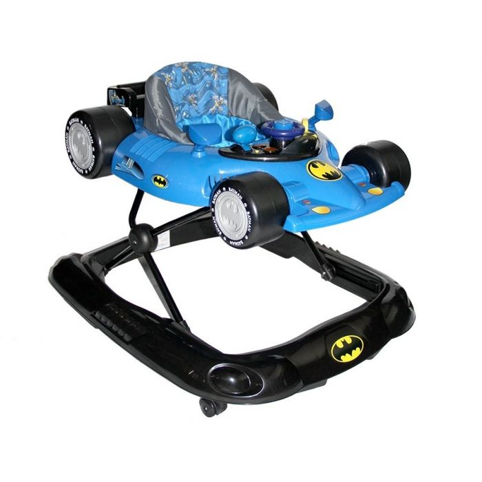 Kid Embrace Baby Walker-Batman on Sale From £79.99 to £69.99