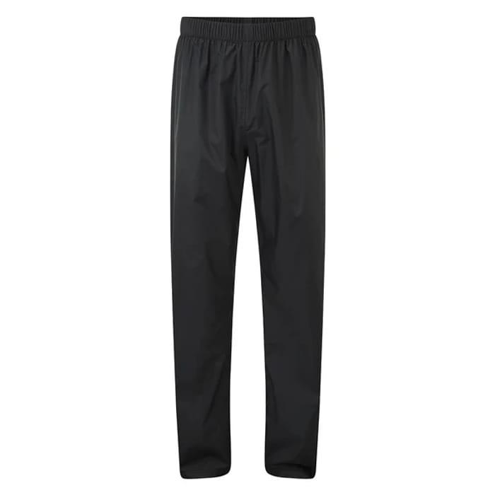 Mens TOG 24 Lightweight Pack Away Waterproof Trousers