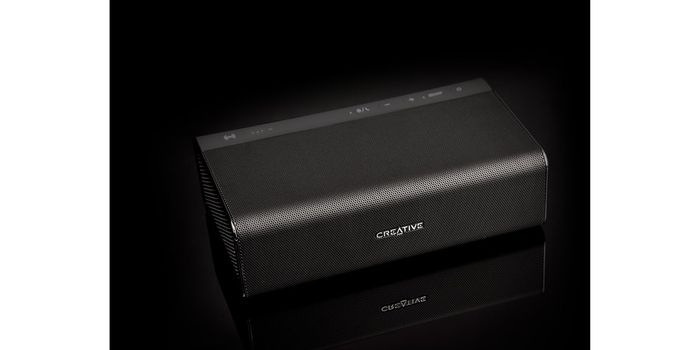 Cheap Sound Blaster Roar Pro Bluetooth Speaker - Only £89.99!