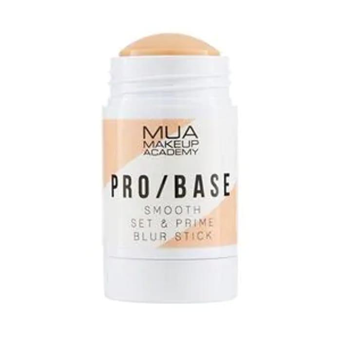 MUA Pro Base Smooth, Set & Prime Blur Stick