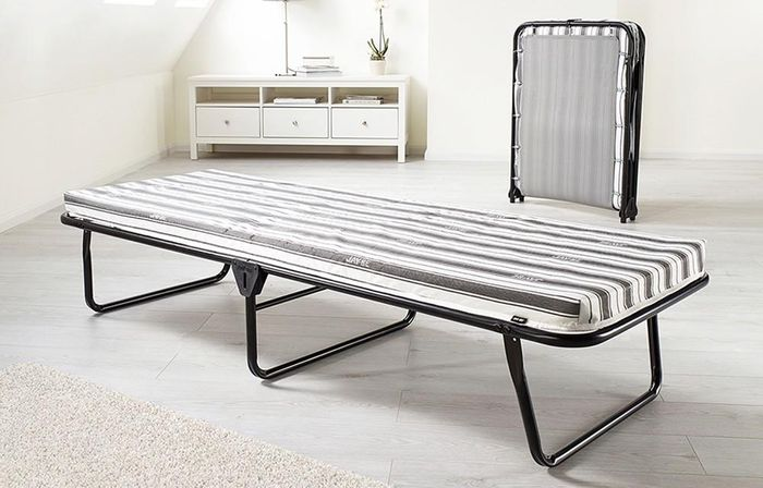 Jay-Be J-Tex Folding Guest Bed - Save £40