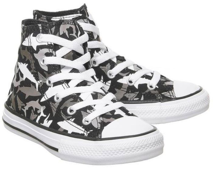 Converse All Sta Down From £36.98 to £18