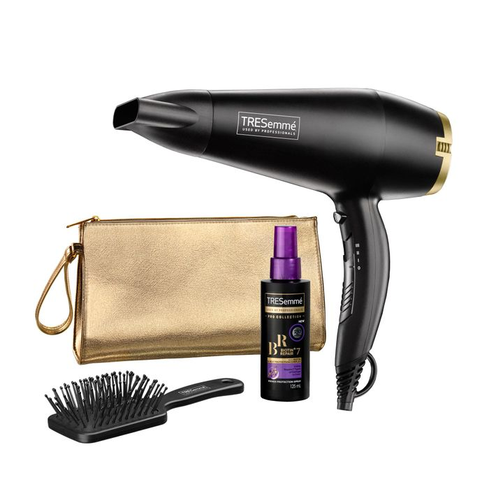 Tresemme Blow Dry Set HALF PRICE
