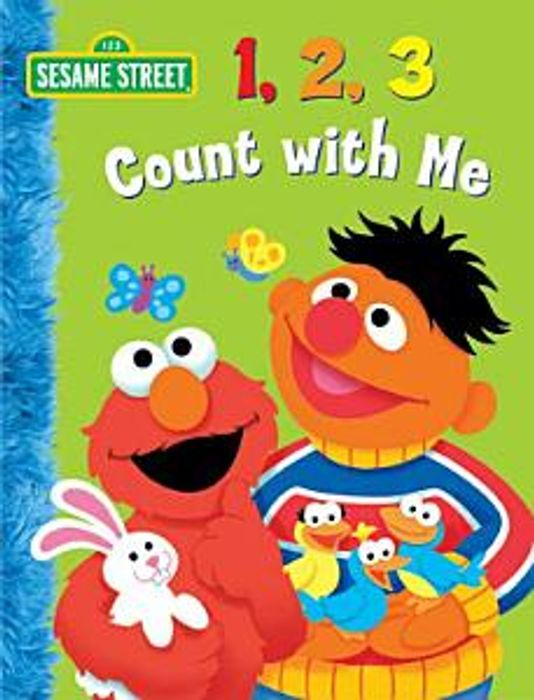 Free Sesame Street eBooks at Google Play (was £2.99 per book)