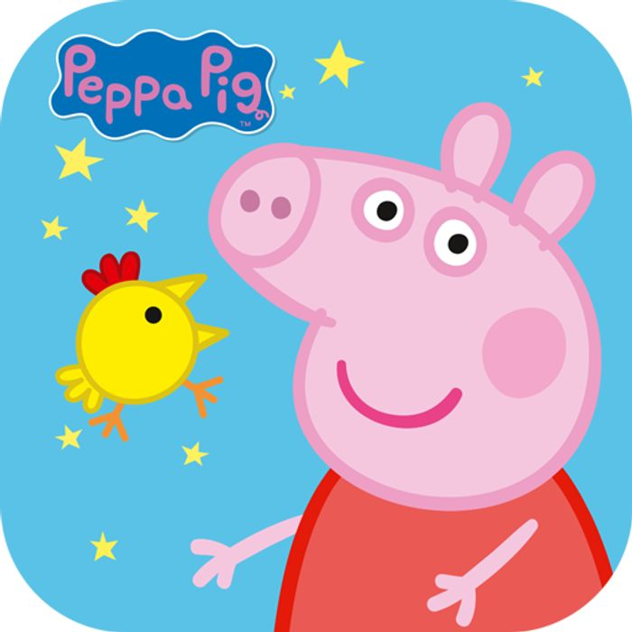 Free Peppa Pig: Happy Mrs Chicken for Android (Was £2.99)