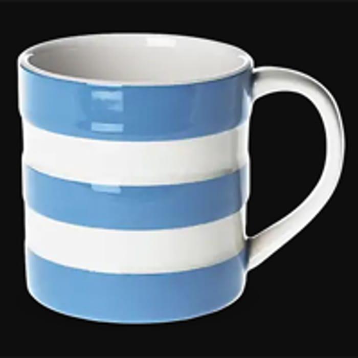 Free Cornish Mug
