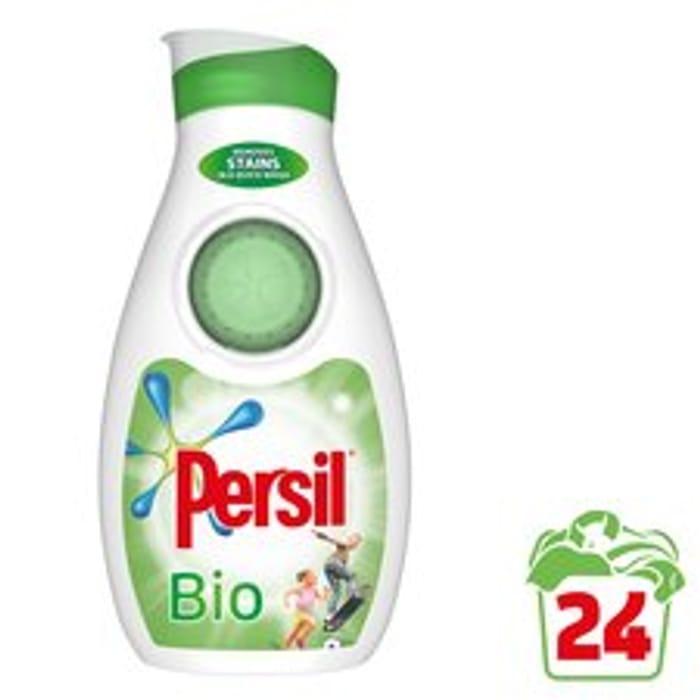 Persil Bio Liquide