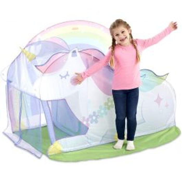 Basic Fun Playhut Unicorn Hut