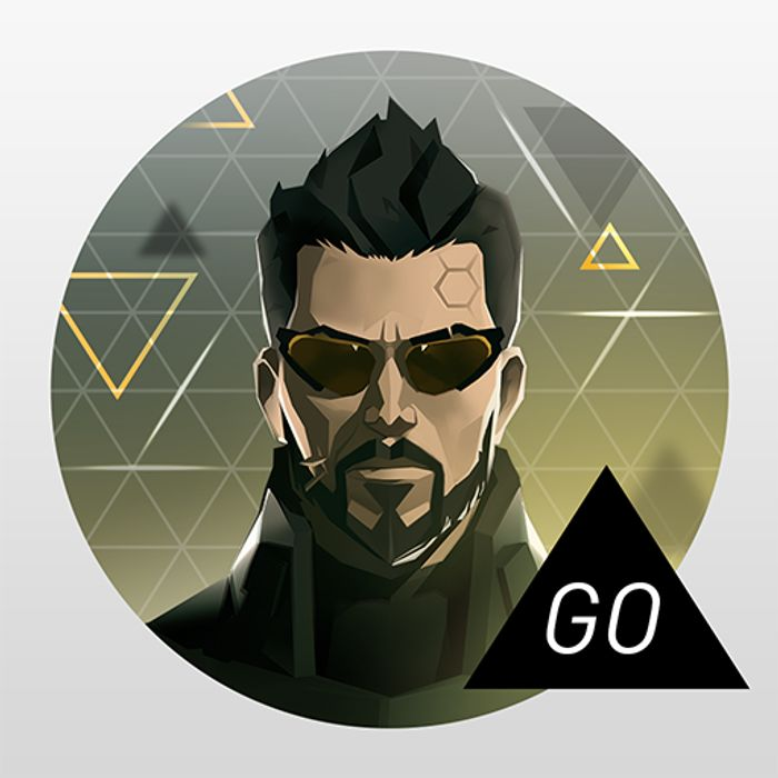 Deus Ex GO Temp Free Was £5.99 ( also from apple store ) free
