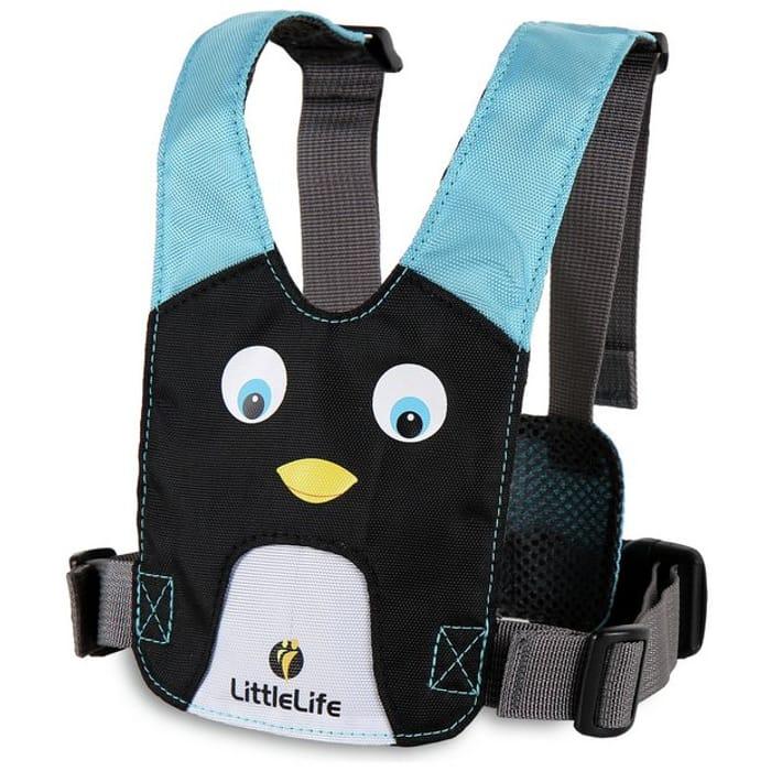 Littlelife Penguin Safety Harness