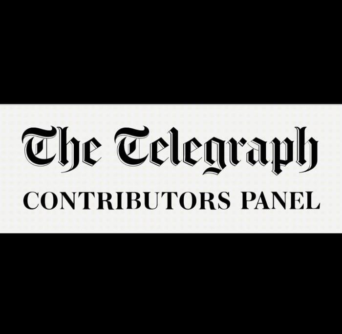 Telegraph Contributors Panel