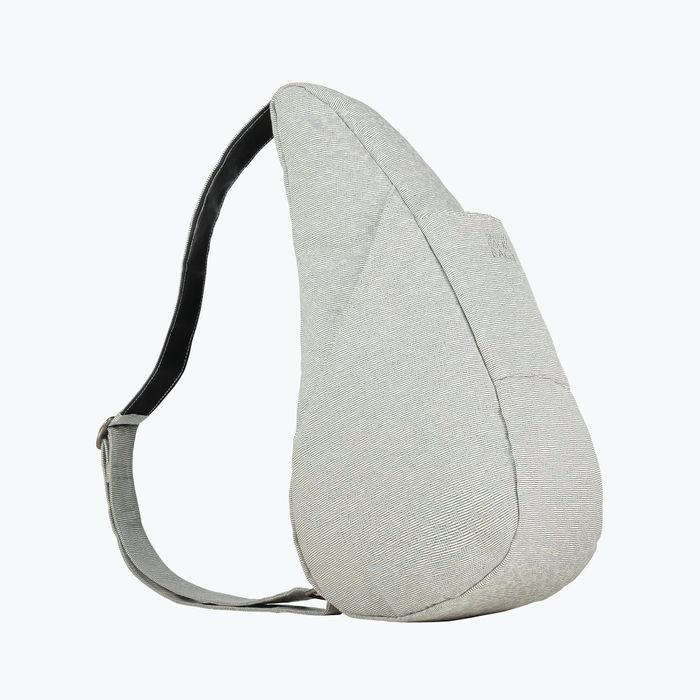 Healthy Back Bag, Cloud Cover White