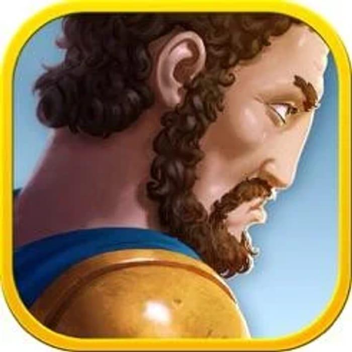 12 Labours of Hercules II: The Cretan Bull a Strategy Hero Quest Game