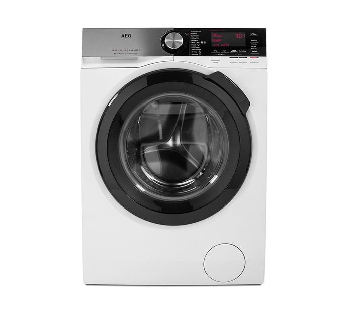 AEG SoftWater L9FSC949R 9kg Washing Machine - 10% EXTRA off with CURRYS CODE