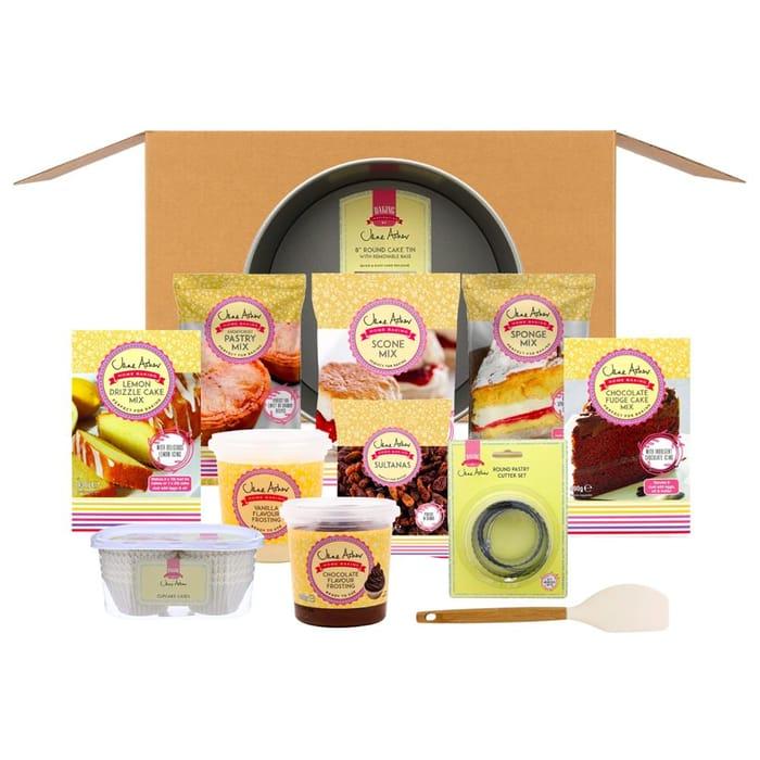 Jane Asher Complete Baking Box Kit £20.99 Delivered