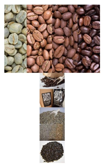 Try Our High Quality Coffee Beans & Get A 15% Voucher Towards Your Next Order