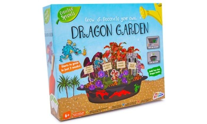 Grow Your Own Dragon Garden