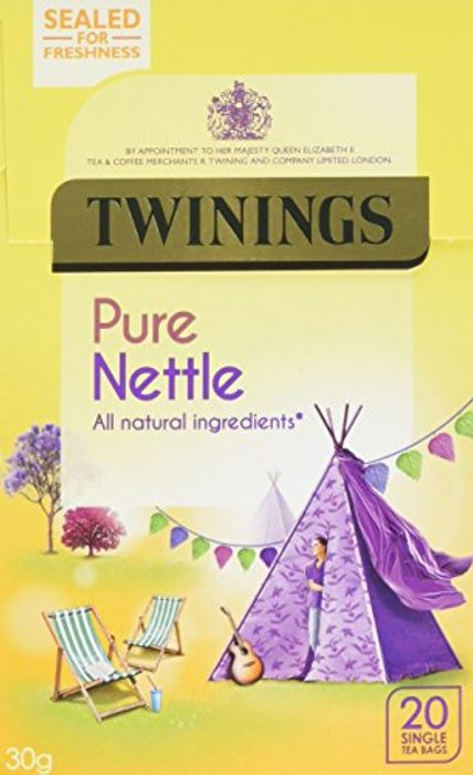 Twinings Nettle Infusion 20 Tea Bags, 30 G