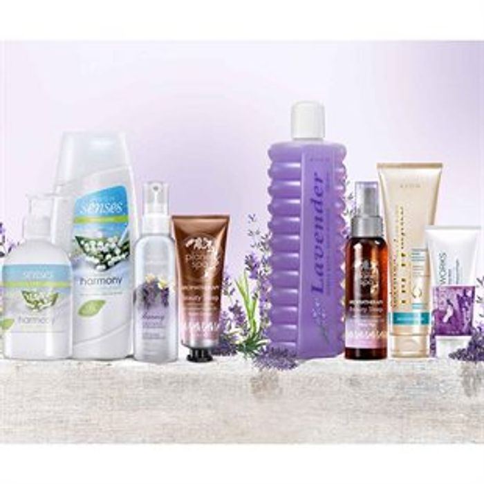Lily & Lavender Ultimate Pamper Pack worth £21