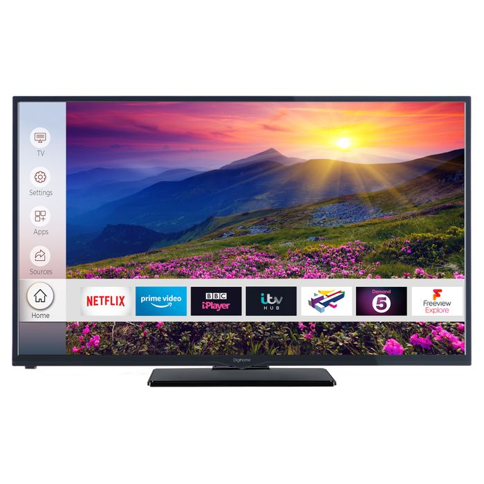 "*SAVE £38* Digihome 39"" Smart Full HD LED Television £211 with Code"