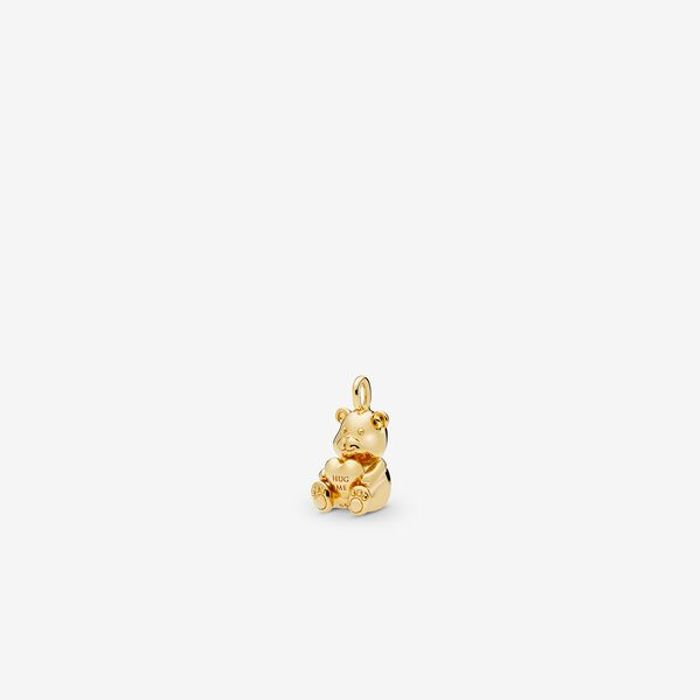 Theodore Bear Pendant on Sale From £70 to £29