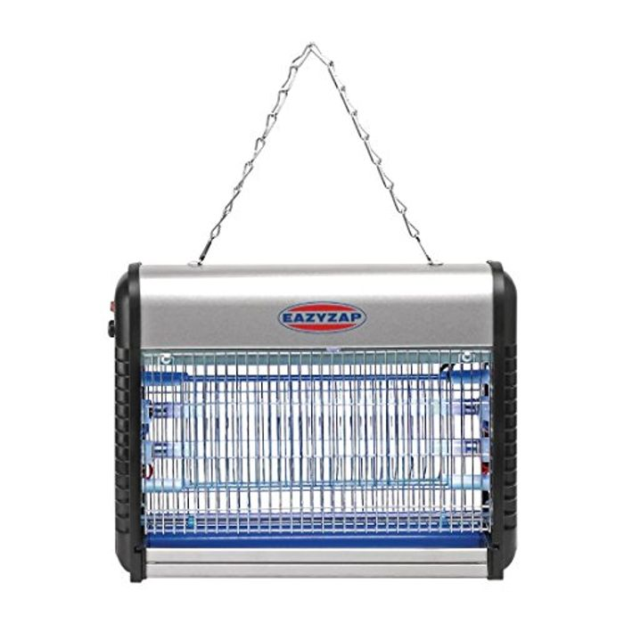 Eazyzap Commercial Fly Killer 16W 272X349X86mm Insect Zapper Remover