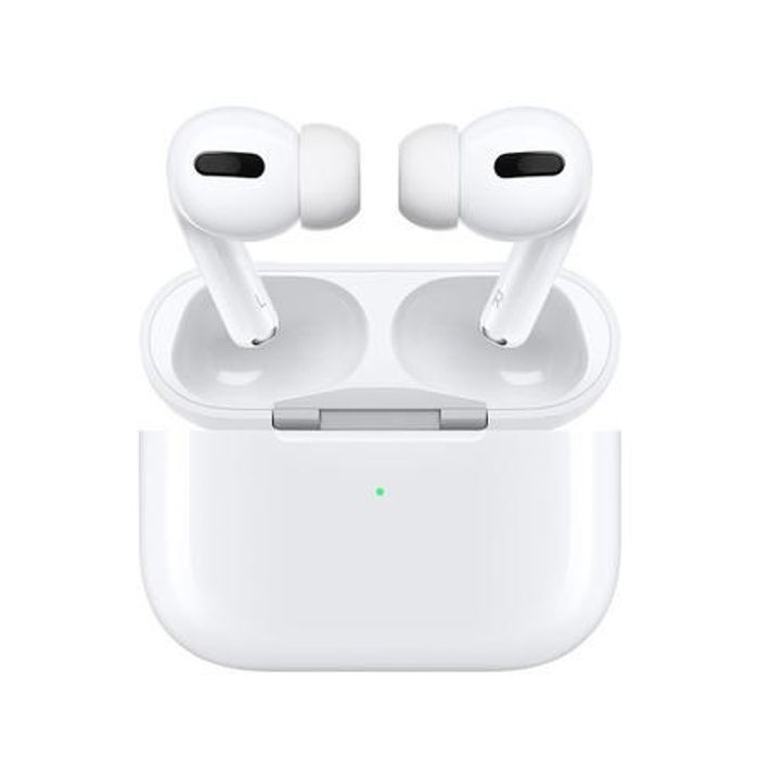Apple AirPods Pro - White (LaptopsDirect) - 26.8% OFF