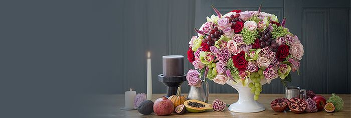 £30 offCouture Bouquet Orders at Appleyard Flowers