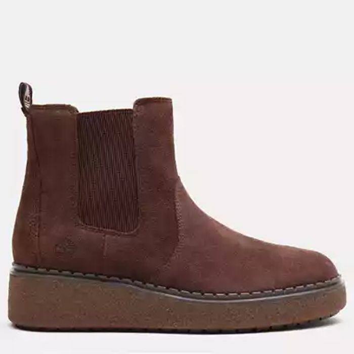 Cheap Bluebell Lane Chelsea Boot for Women in Brown - Only £62.5!
