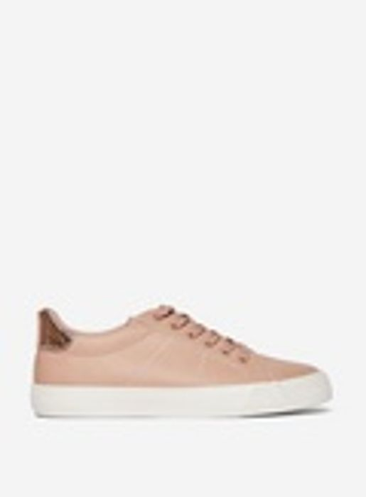 Blush Ink Trainers