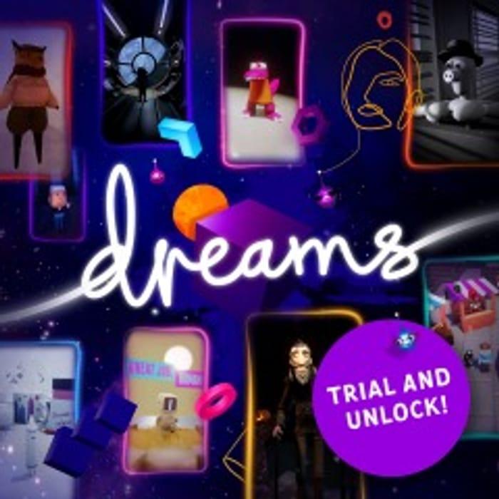 Free Dreams Demo PlayStation Store