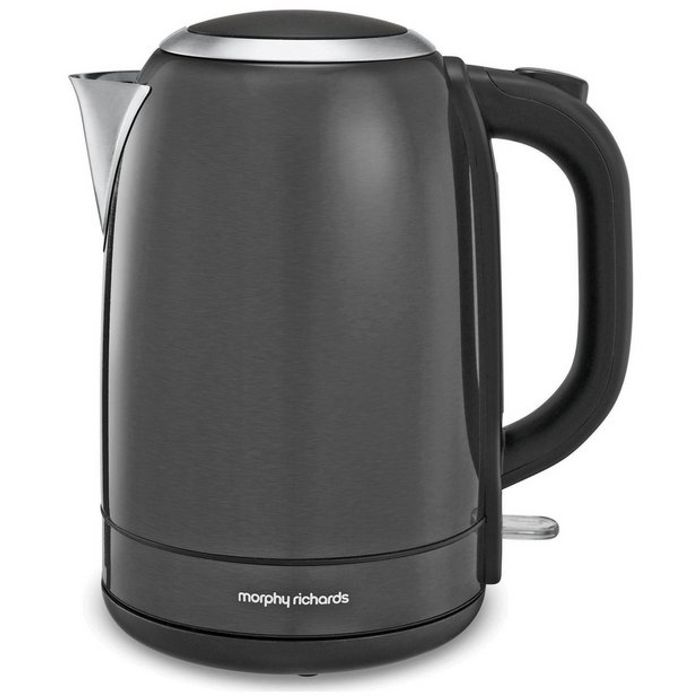Morphy Richards Equip Jug Kettle £23.99 in 3 Colours