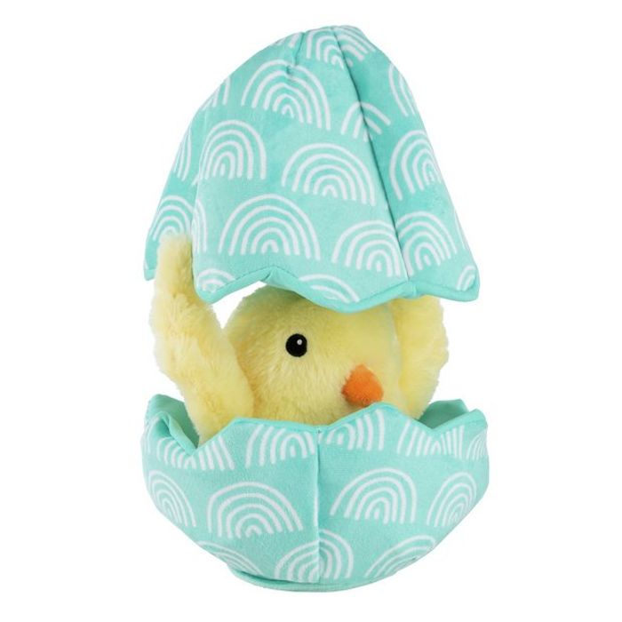 50% Off Easter Animated Hatching Chick
