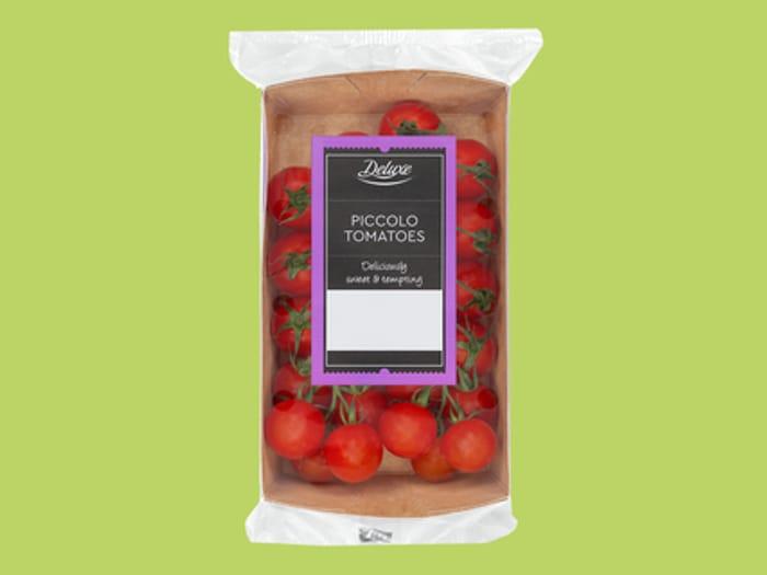 Deluxe Piccolo Tomatoes