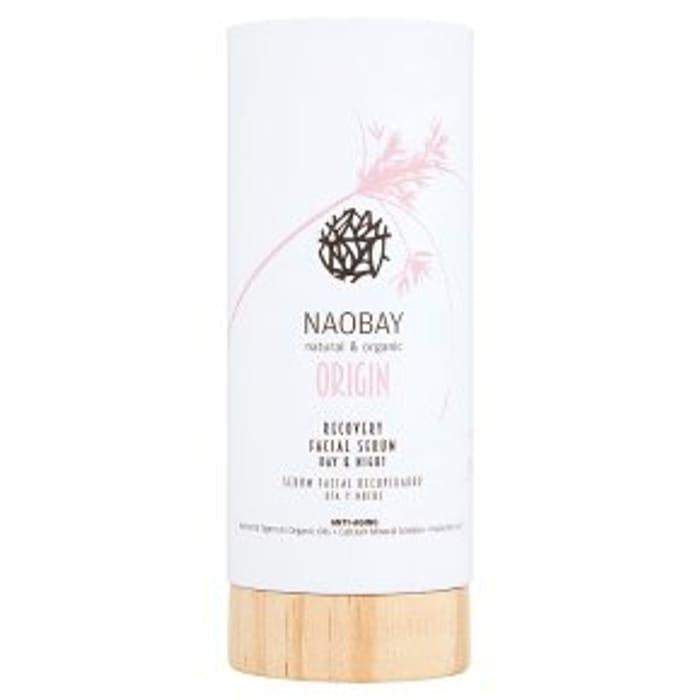 Naobay Recovery Serum30ml