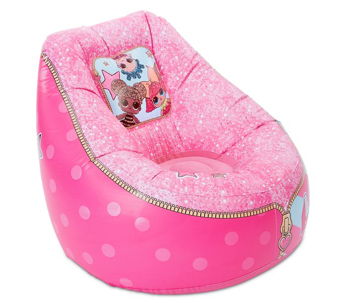 Cheap L.O.L. Surprise! Chill out Inflatable Chair Only £15.99