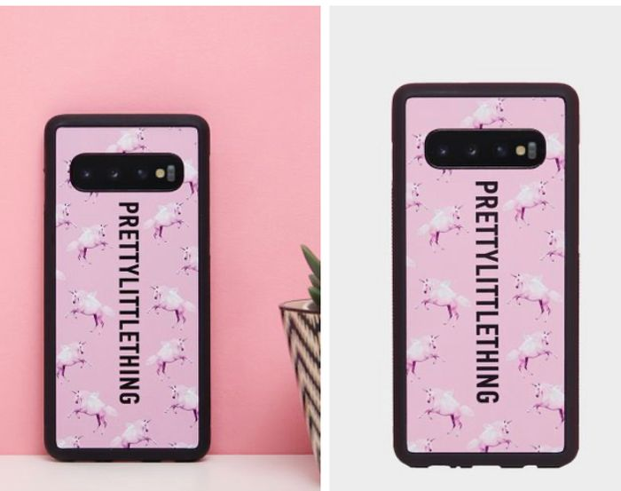 75% off This Samsung S10 Phone Case