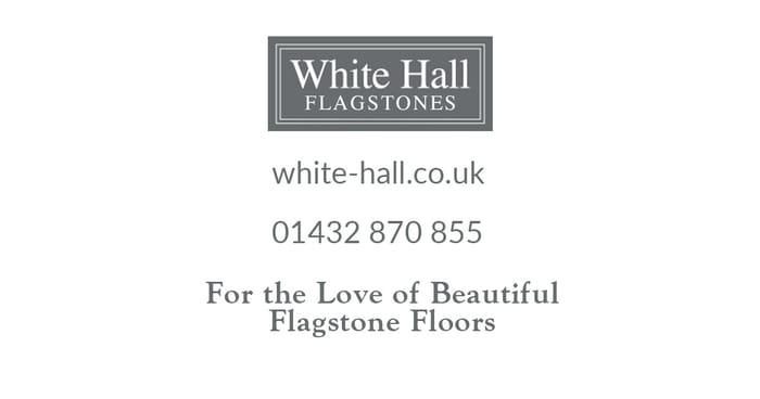 White Hall Flagstone Samples