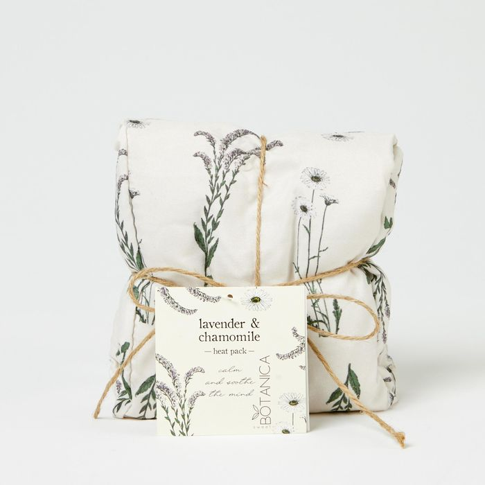 Debenhams - Microwaveable Lavender and Chamomile Heat Pack
