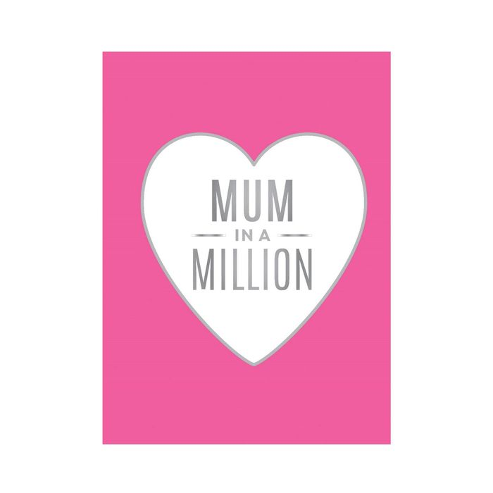 Penguin-Mum in a Million Book on Sale From £6.99 to £4.89