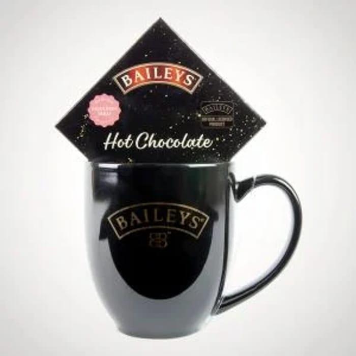Baileys Hot Chocolate HALF PRICE