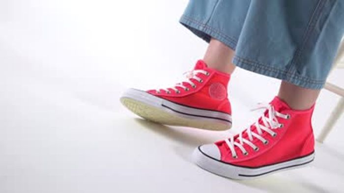 Converse Down From £60 to £16.99