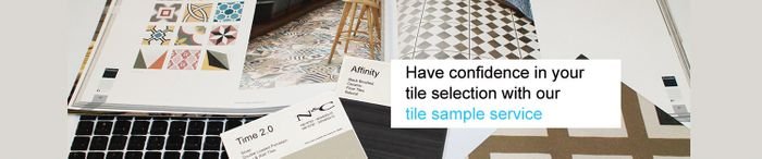 3 Cut Size Tile Samples (Approx 10x10cm) Are Free
