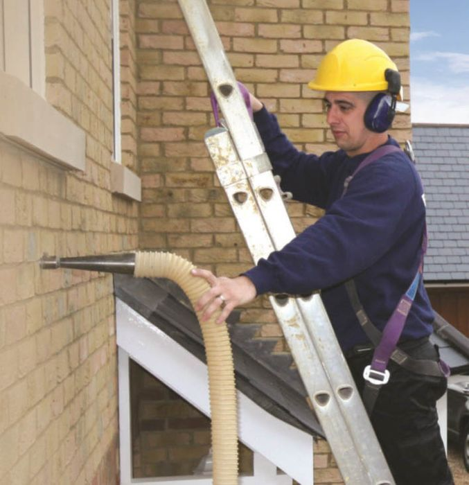 FREE Cavity Wall & Loft Insulation (Government ECO Scheme) - if You Qualify