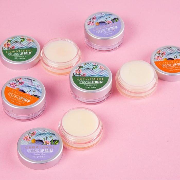 Free Lip Balm with £10 Minimum Spend