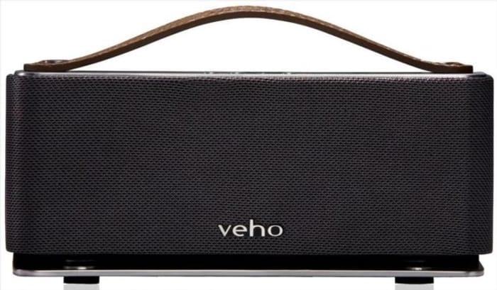 *SAVE £30* Veho 360 Retro Wireless Bluetooth Speaker