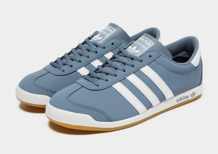 Escarpado Pigmento Pastor  Best Price! Adidas Originals The Sneeker, £55 at JD Sports |  LatestDeals.co.uk