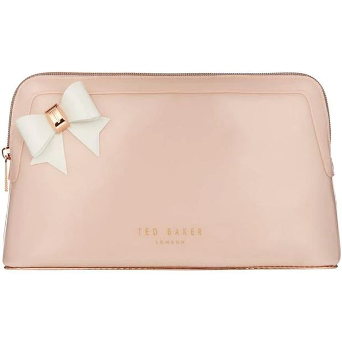 Ted Baker Alley Large Bowcos Makeup Bag