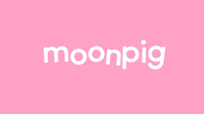 Moonpig Flowers and Delivery Get 50% Off