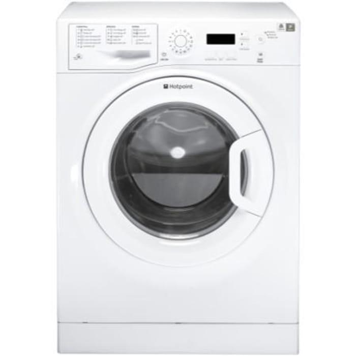 *SAVE £64* Hotpoint 7kg 1200rpm Freestanding Washing Machine - White